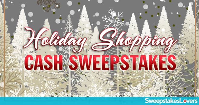 The View Holiday Cash Sweepstakes 2019
