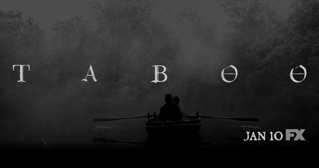 FX Networks Taboo Giveaway (TabooGiveaway.com)