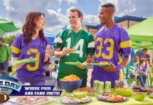 Kroger Game Day Greats Instant Win Game 2017 (GameDayGreats.com)