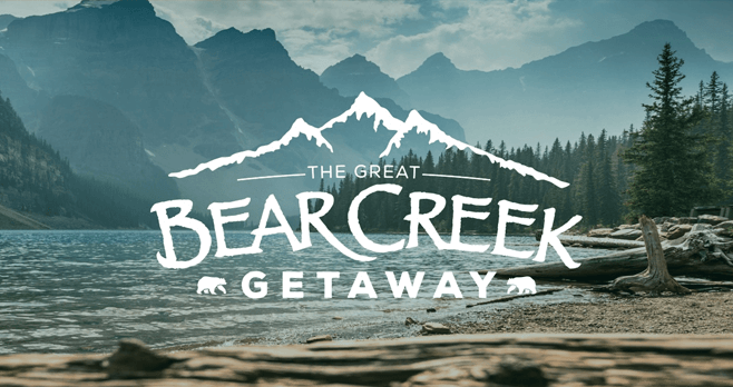 The Great Bear Creek Getaway Sweepstakes 2017 (BearCreekGetaway.com)
