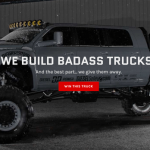 Diesel Brothers Giveaway (DieselSellerz.com)