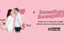 Valpak Sweetheart Sweepstakes 2017 (Valpak.com/Love)