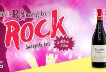 This Is R Moment to Rock Sweepstakes
