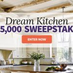 Win a $25,000 Dream Kitchen from BHG