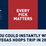 Miller Lite Hoops Instant Win Game (MLHoops.com)