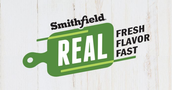 Smithfield Real Flavor Real Fast Contest & Sweepstakes