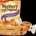Werther's Original Cocoa Crème