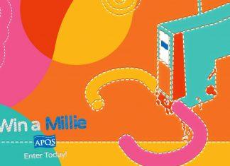 APQS Millie Longarm Giveaway 2018