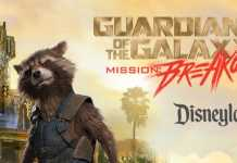 Amazon Guardians of the Galaxy Sweepstakes