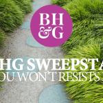 BHG Sweepstakes 2017