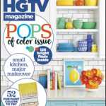 hgtv magazine cover may 2017