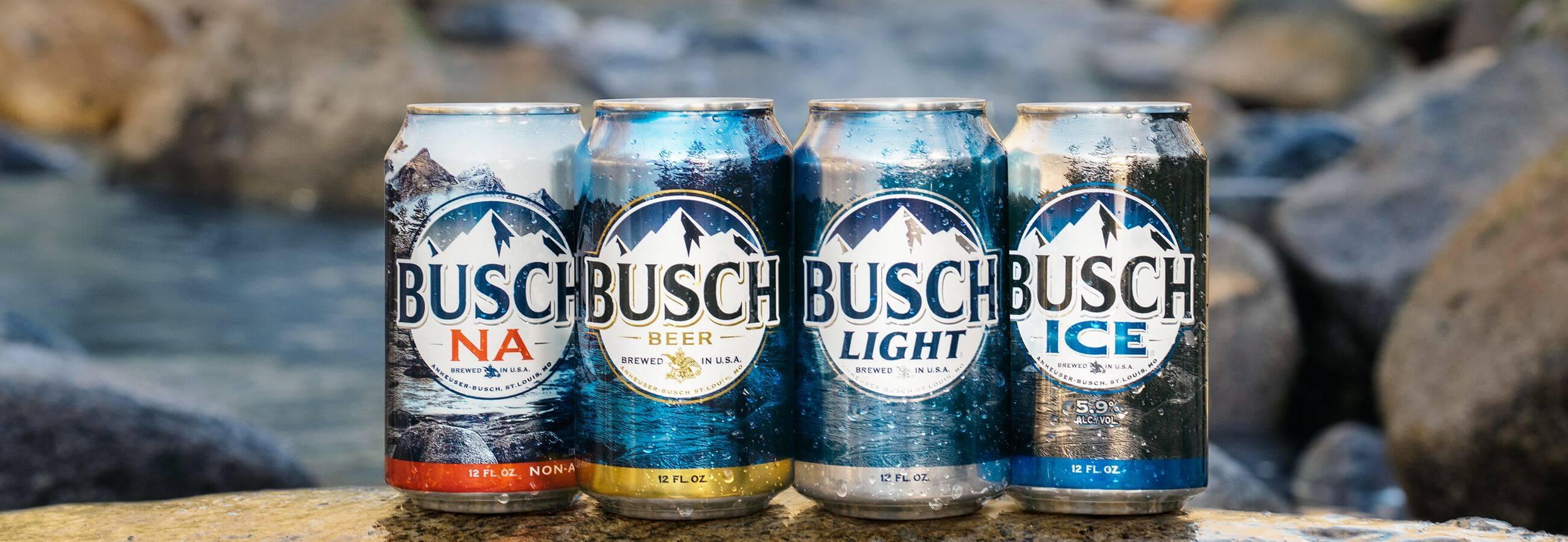 Busch Bucks All-Star Sweepstakes