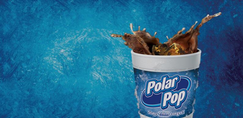 Circle K Polar Pop Cup