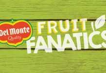 Del Monte Fruit Fanatics Contest (FruitFanatics.com)