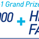 Desert Schools' Love My Home Sweepstakes 2017 Grand Prize
