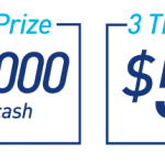 Desert Schools' Love My Home Sweepstakes 2017 Secondary Prizes