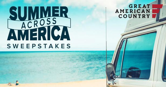 gactv sweepstakes gactv summer across america sweepstakes win 25 000 cash 5516