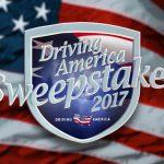 2017 Kwik Fill Driving America Sweepstakes