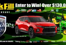 Kwik Fill Driving America Sweepstakes 2020