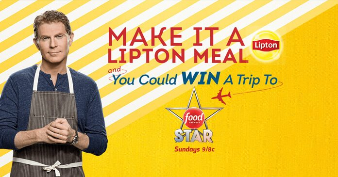 Lipton Meal Summer Sweepstakes