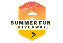 Sprint Summer Fun Sweepstakes