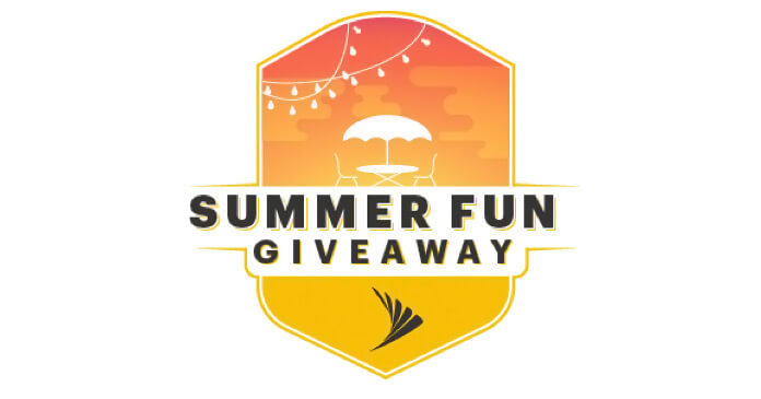 Sprint Summer Fun Giveaway Prizes
