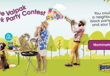 Valpak Block Party Contest 2017