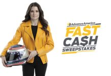Advance America Fast Cash Sweepstakes 2018