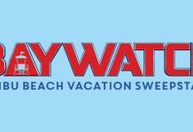 Dickey's BBQ Baywatch Malibu Beach Vacation Sweepstakes