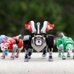 DreamWorks Voltron Legendary Defender Sweepstakes