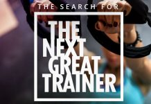 Dr. Oz Next Great Trainer Contest