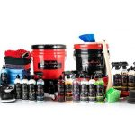 The full monty of detail supplies