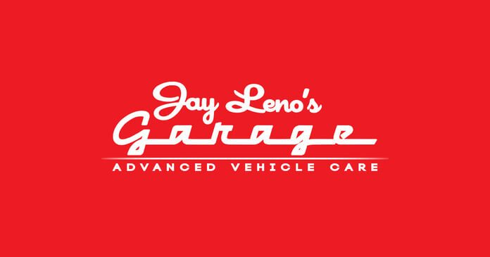 Jay Leno's Garage End Of Summer Giveaway