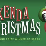 A Very Kenda Christmas Giveaway 2019