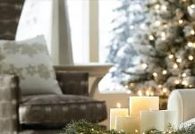 Bassett Furniture $10K Holiday Sweepstakes