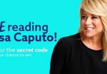 TLC Long Island Medium Sweepstakes (TLC.com/WinAReading)