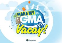 GMA Day Contest