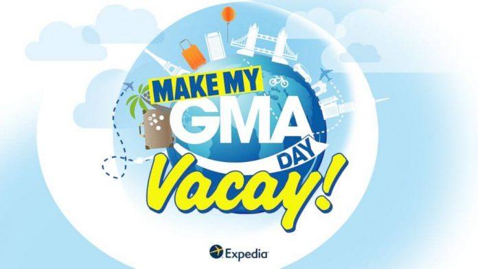 GMA Day Contest