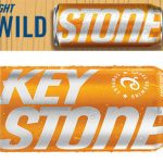 Gold Keystone Light Can 2019 Stone Hunt Sweepstakes