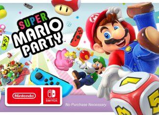 Yoplait Nintendo Instant Win Promotion