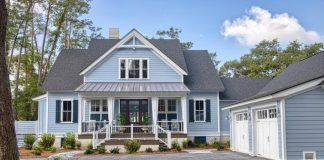 HGTV Dream Home 2020 Giveaway Sweepstakes