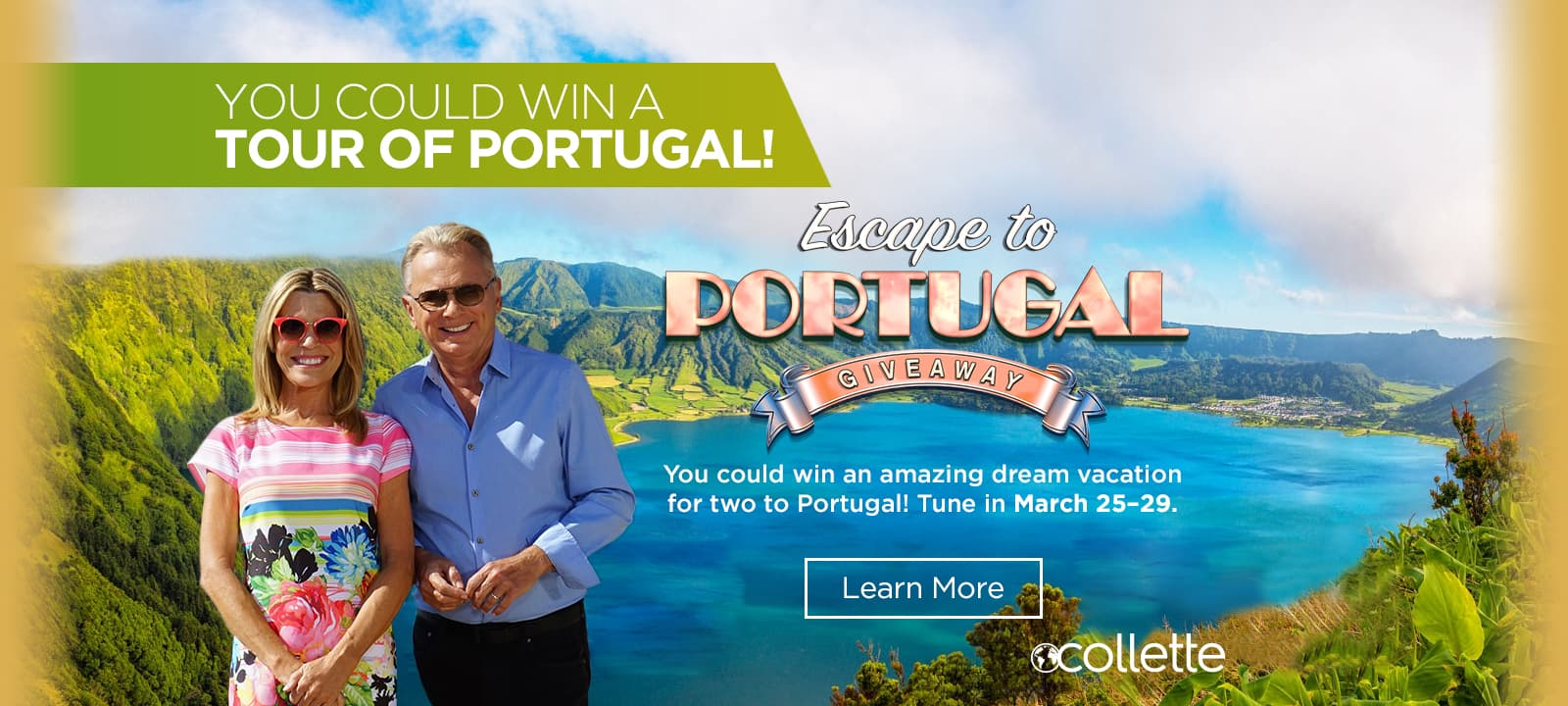 Wheel of Fortune Hawaii Vacation Giveaway