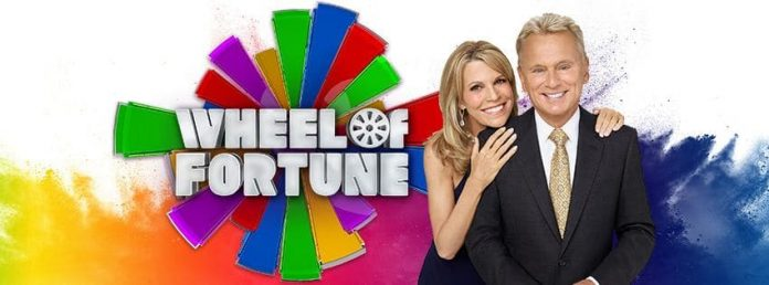 Wheel of Fortune Giveaway