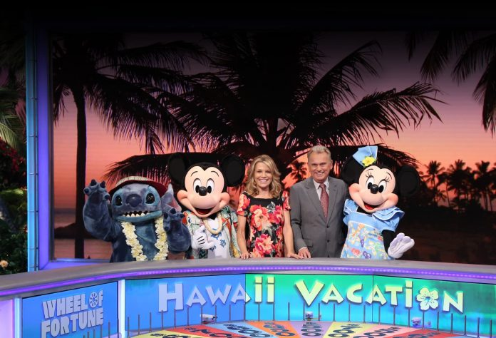 vacation giveaway 2019 wheel of fortune hawaii vacation giveaway 3114