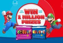 Frito-Lay Variety Packs Game Night Giveaway 2021