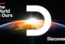 Discovery Channel Trip Around The World Sweepstakes