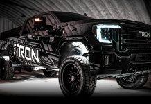 Diesel Brothers Tron Giveaway