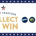 Walmart Collect Snack Instant Win 2020