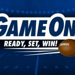 Albertsons Game On SoCal Sweepstakes 2020