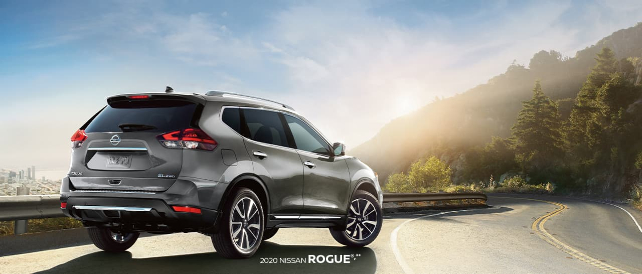 Nissan Owner Appreciation Event Sweepstakes 2019